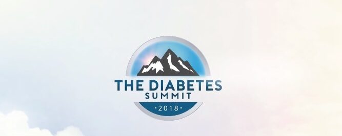 Don't Miss the Diabetes Summit!